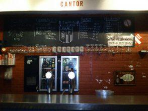 De Cantor & De Zweetkelder