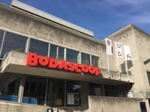 Kunstencentrum BUDA – Budascoop