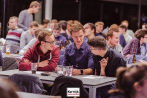 Terugblik op … De Grote Studentenquiz 11/2019