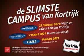 De Slimste Campus van Kortrijk