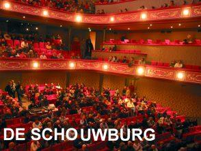 Schouwburg Kortrijk