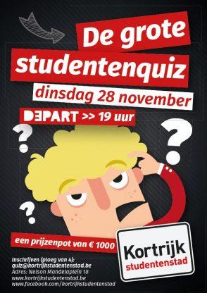 De Grote Studentenquiz