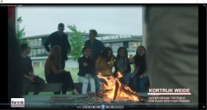Kortrijk Welcomes International Students (KWIS)