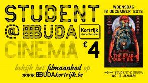 Student @ BUDA