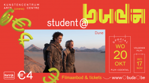 Student@Buda – Dune