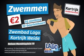 Lago – Kortrijk Weide