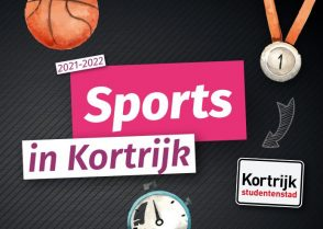 Sports in Kortrijk