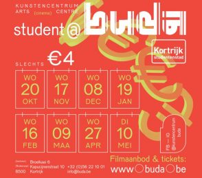 Student@Buda